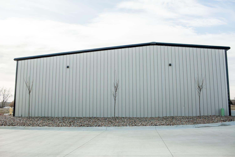 Kalendburg Storage Facility
