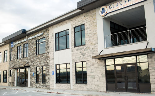 Blue Frog Marketing - Waukee, IA