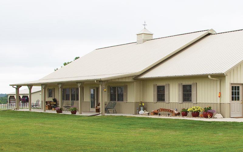 Custom House - ProLine