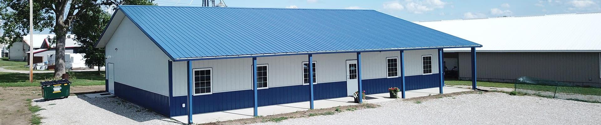 Proline Building Company