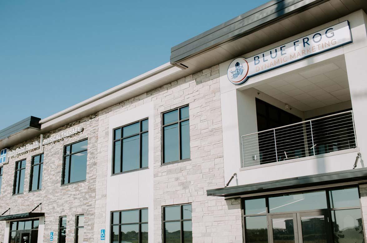 ProLine Commercial Building